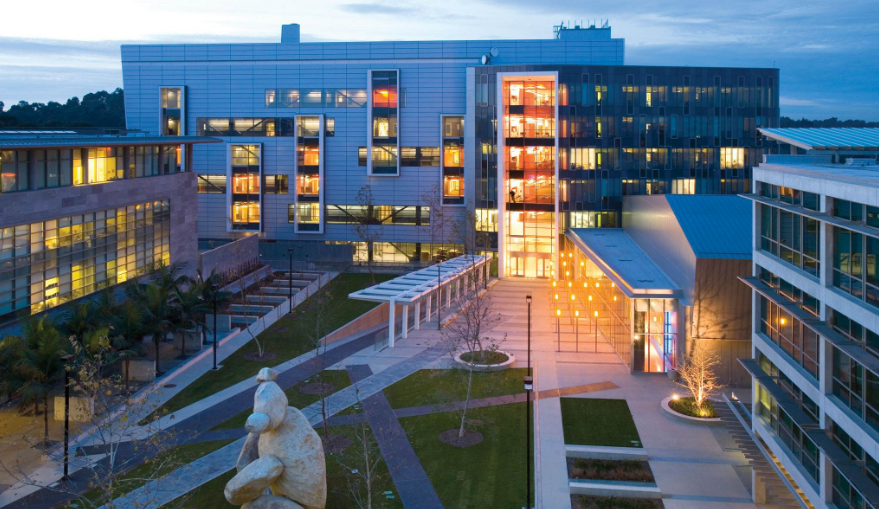 University of California, San Diego Summer School